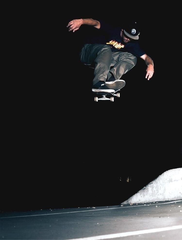 Mikey Curtis Ollie - thrashermag - kevinbiram | ello