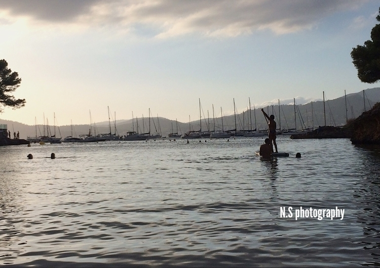 beach, mallorca, balearicislands - nataliasr81 | ello
