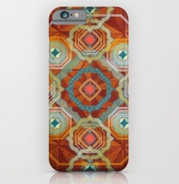 Moroccano iPhone case - iphone, iphonecase - trinkl | ello