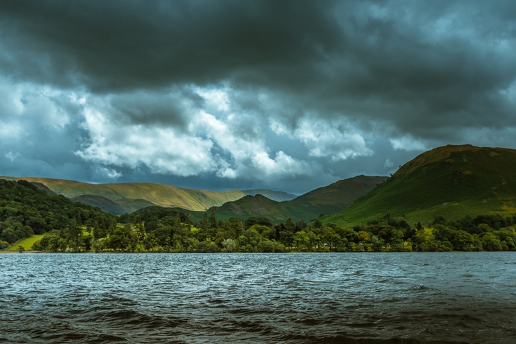 shots visit Lake District - stuartlessels | ello