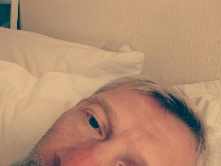 ***SLEEP DREAMING*** mumbled st - johnhopper | ello