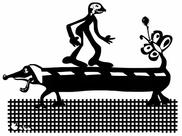 dogwalkerevenge,, dog_walker, - bobogolem_soylent-greenberg | ello