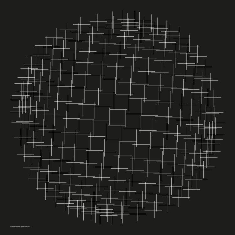 Algorithmic Form experiment cen - daniele_de_batte | ello