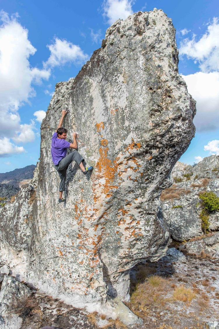 Climbing Zimbabwe: Bouldering C - timetoclimb | ello