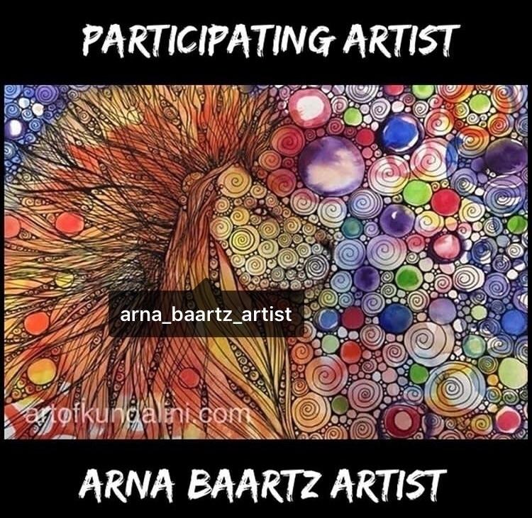dropping art November lucky lov - arnabaartz | ello