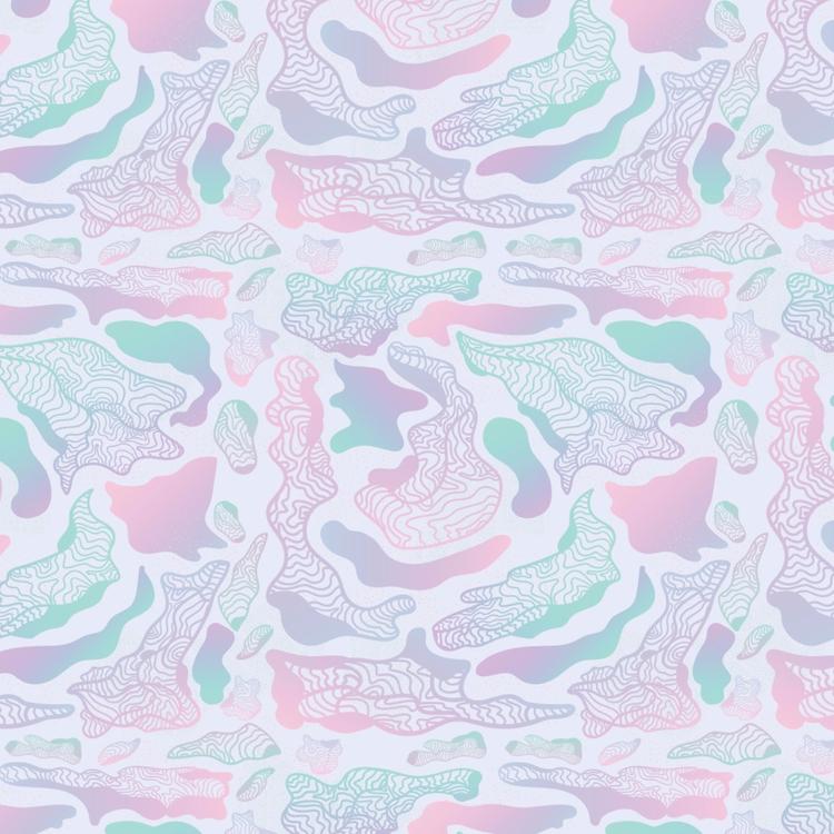 organic flow - thedannyyell | ello