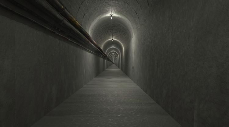 tunnel - matwe | ello
