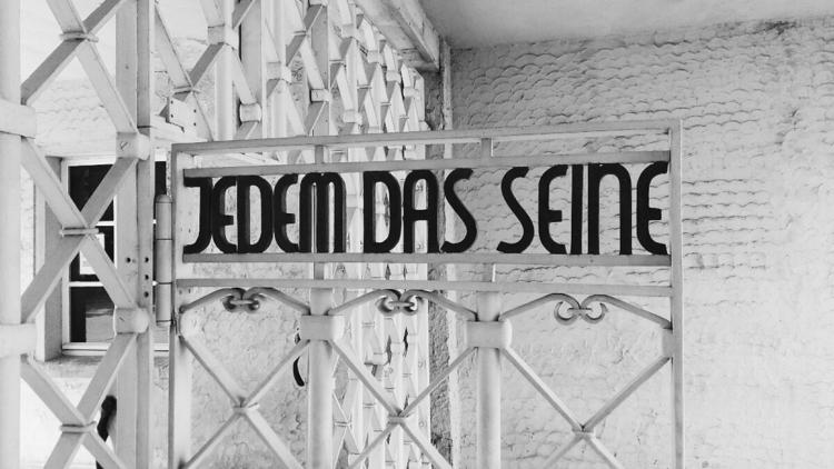 Buchenwald difficult place impo - jmsullivan | ello