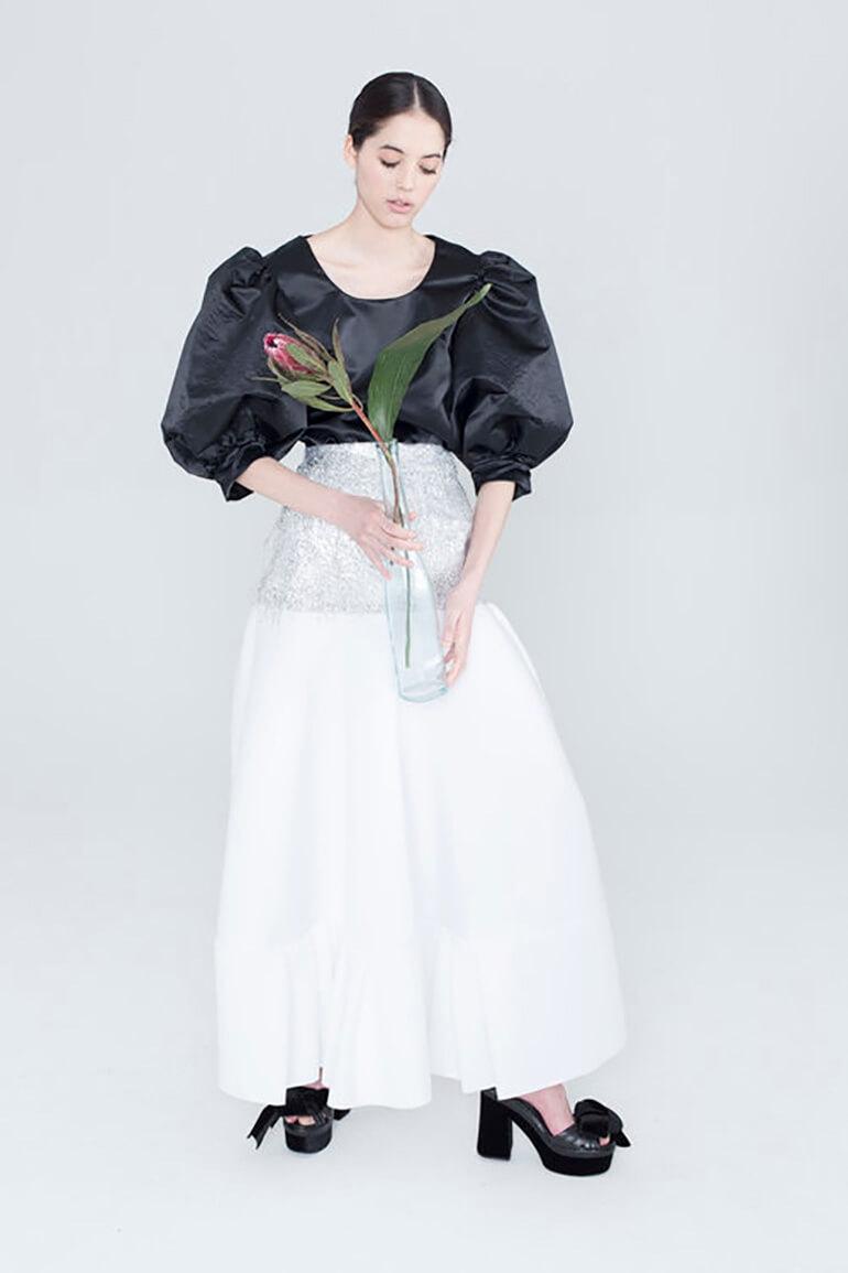 Contemporary Fashion Label Spea - thecoolhour   ello