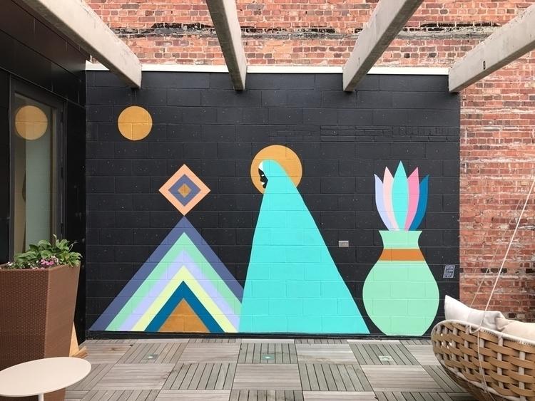 Awesome day Studio Como Denver - adrianlandonbrooks | ello