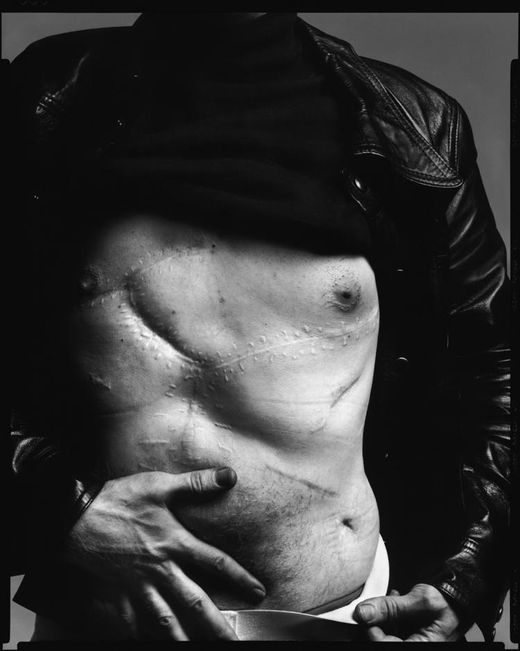 Andy Warhol, artist, York, Augu - valosalo | ello