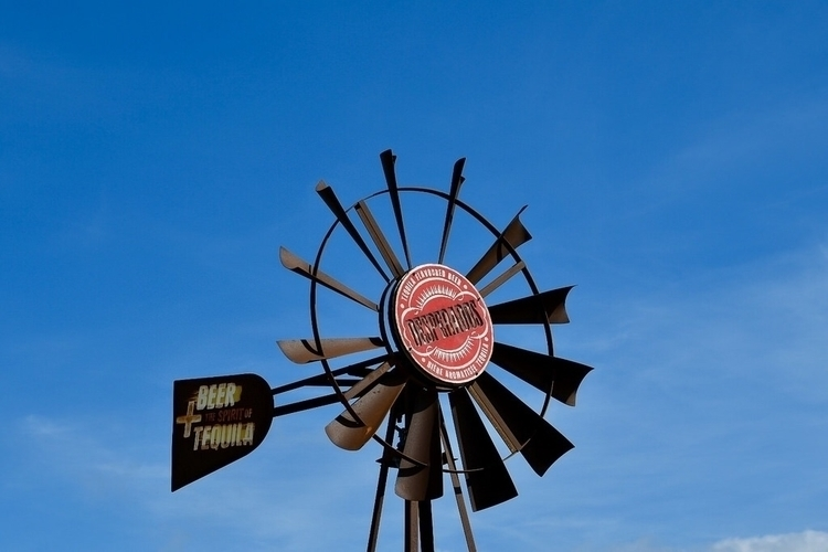 Windmill - whoosahbeachclub#beachclub - rwhfink | ello