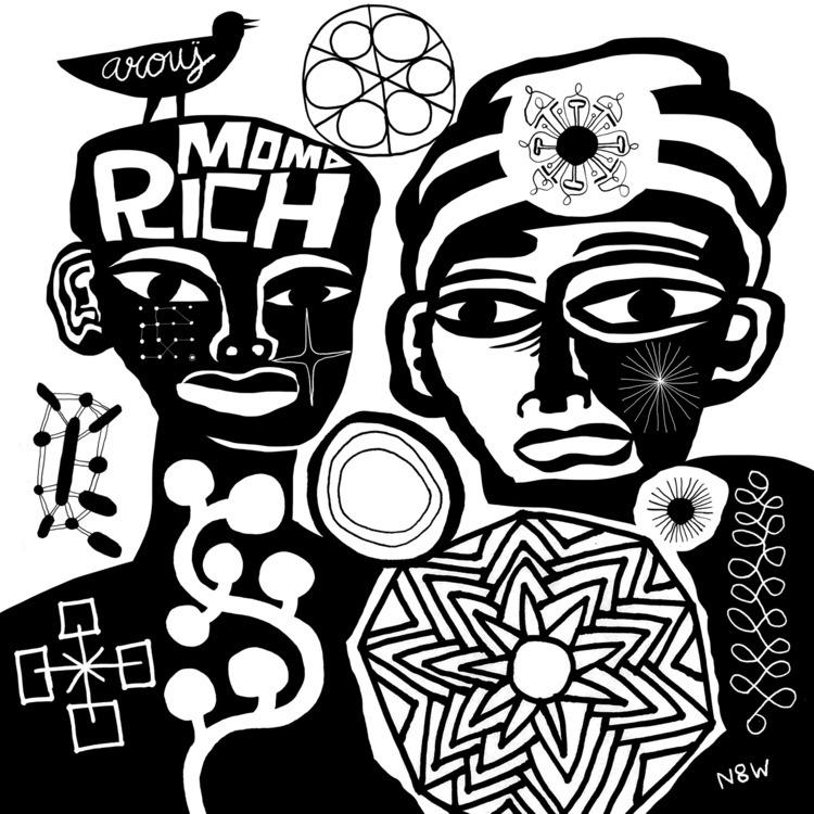 Personal work - art, illustration - n8wn8w | ello