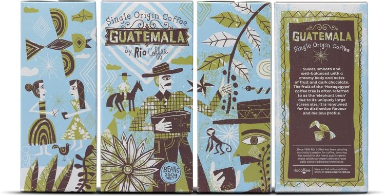 Packaging Nate Williams - art, illustration - n8wn8w   ello