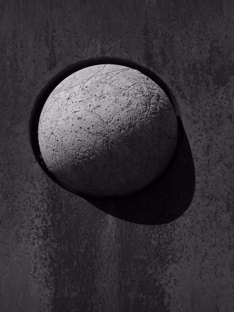 Steel Meridian - Rolf Olson - blackandwhite - thepoetsdoor | ello