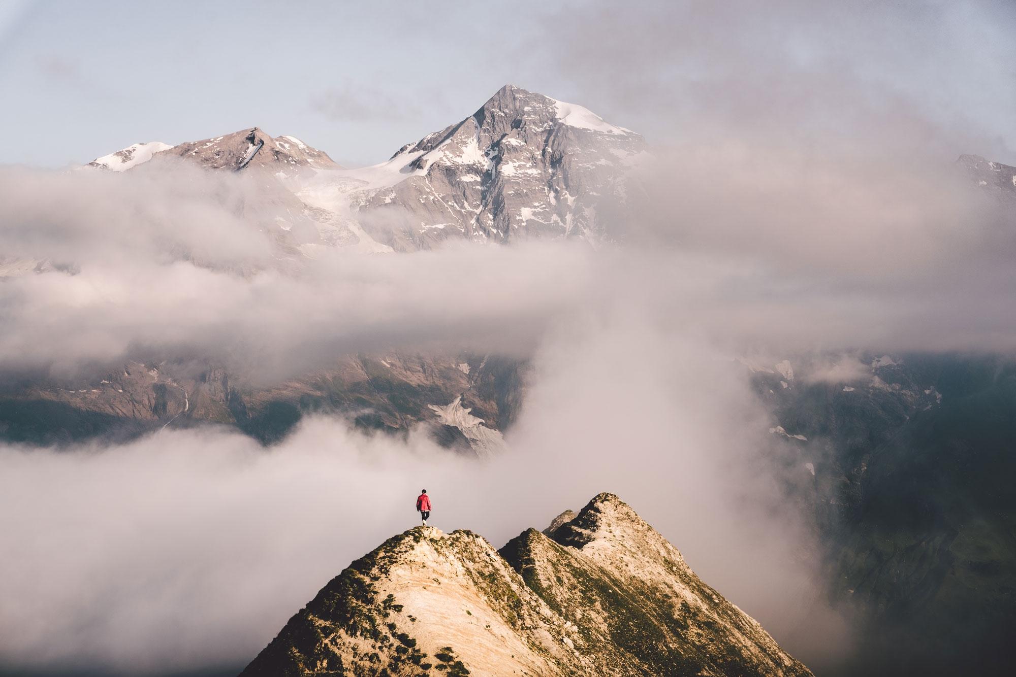 home Hohe Tauern National Park - rawmeyn | ello