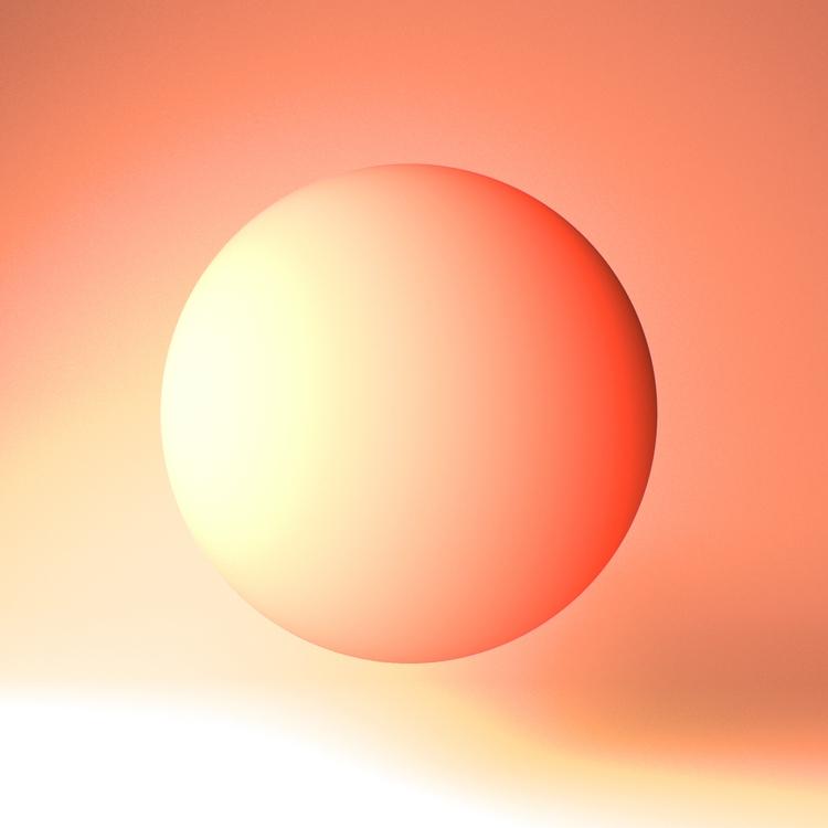 Sphere 42 - Channel Orange - merlin_aledo | ello