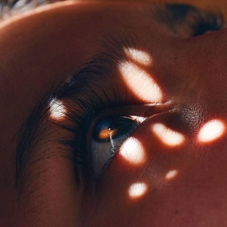 Eye - nicolegarciam_ | ello
