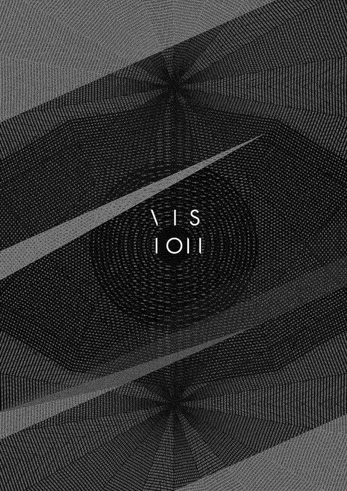 Vision. 53 - 365, design, everyday - theradya | ello