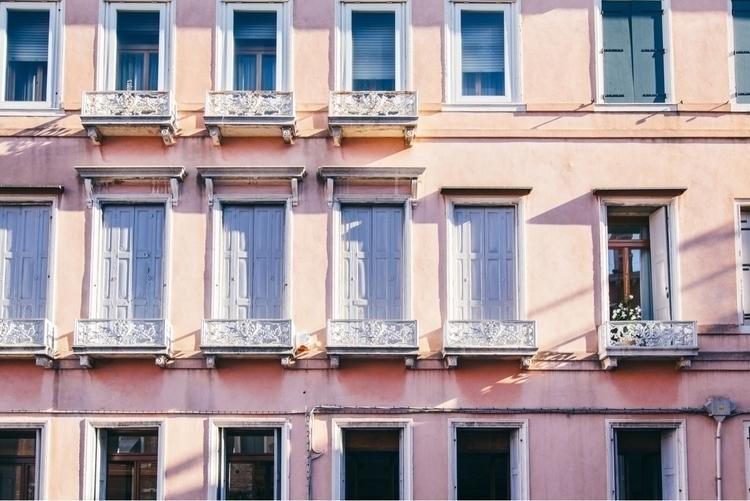 windows Venice - photography, venice - domreess | ello