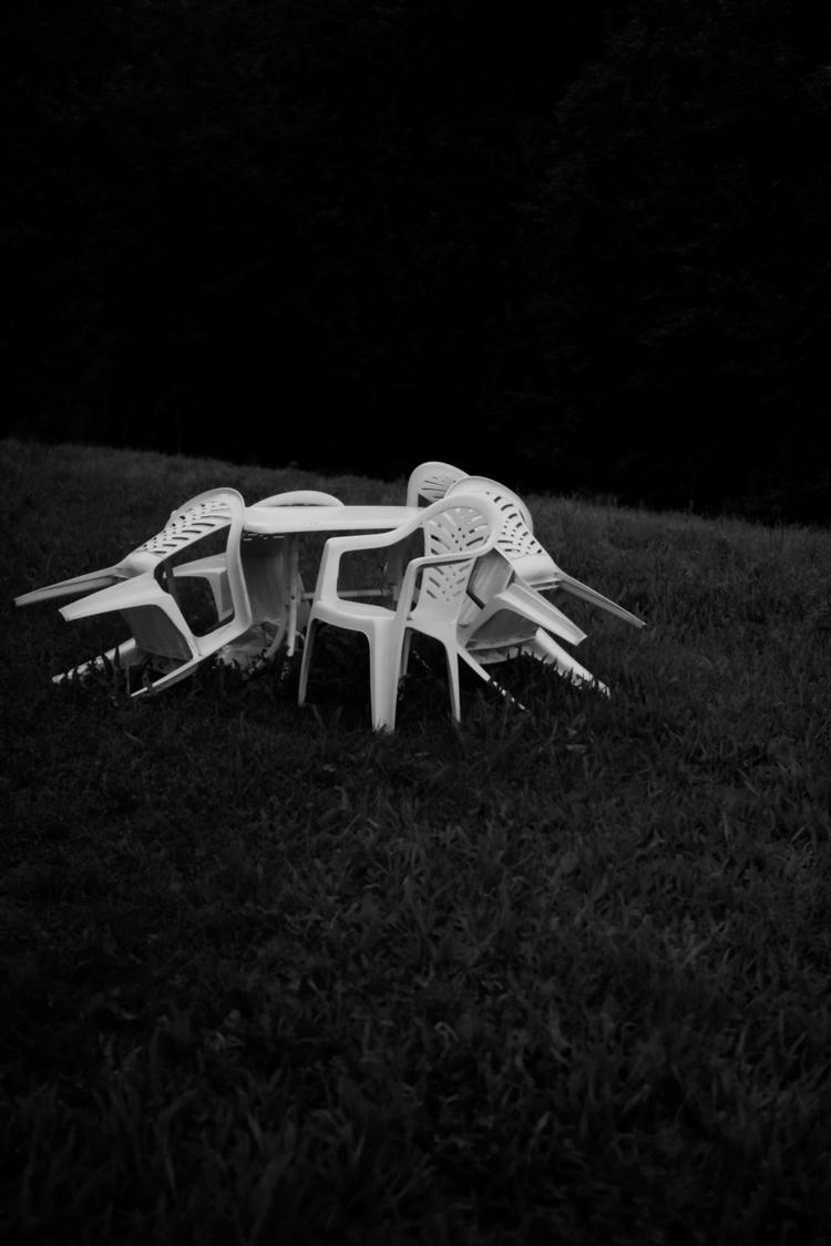 Rigid body dynamics - photography - marcushammerschmitt | ello
