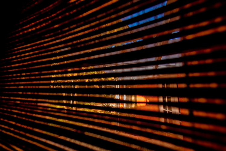 blinds - Cuba - christofkessemeier   ello