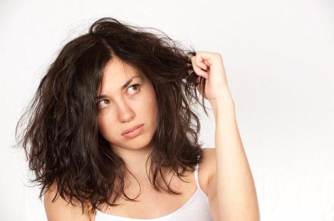 Worried rough dry hair? Castor  - ariastarrbeauty | ello