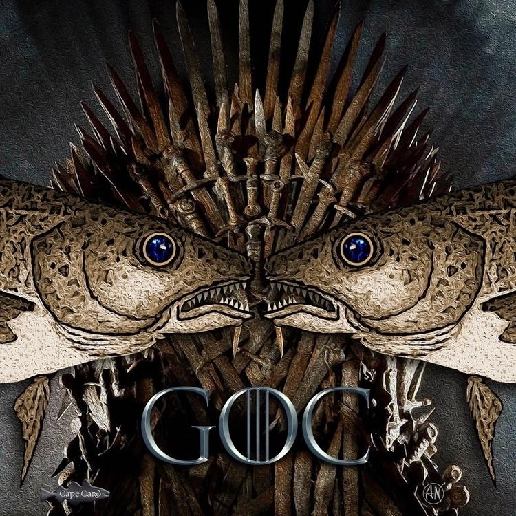 Game Cods - gameofcods, detail, goc - capecard | ello