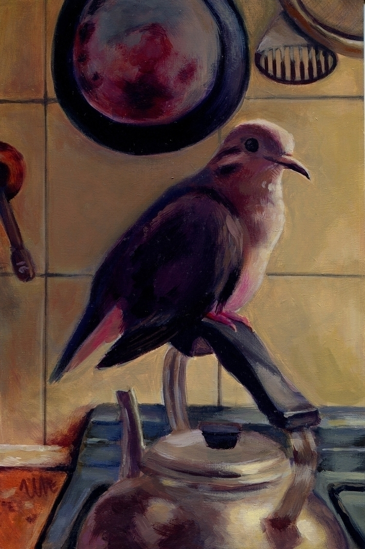 animals painted represent. love - pamweh | ello