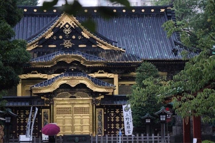 rainy day Tokyo - waygaijin | ello
