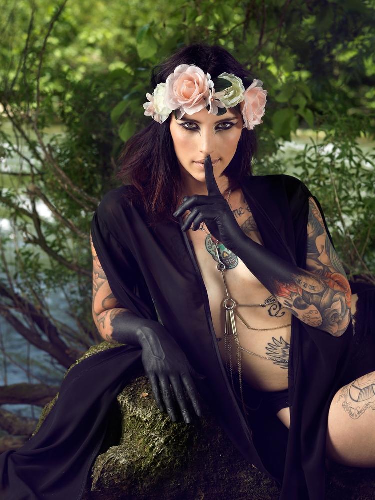 Beautè fleurs tattouage - actyon | ello