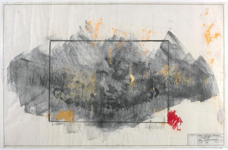Jasper Johns - painting, design - modernism_is_crap | ello