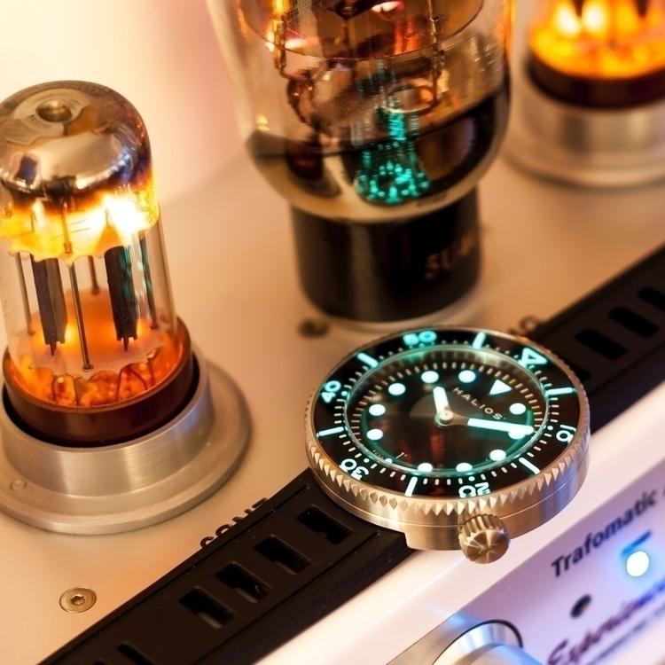 great audio tubes - lume, halios - teinum   ello
