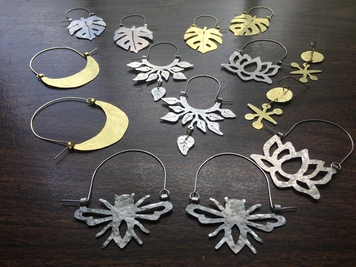 pieces couple days wow! platfor - asotojewelry | ello