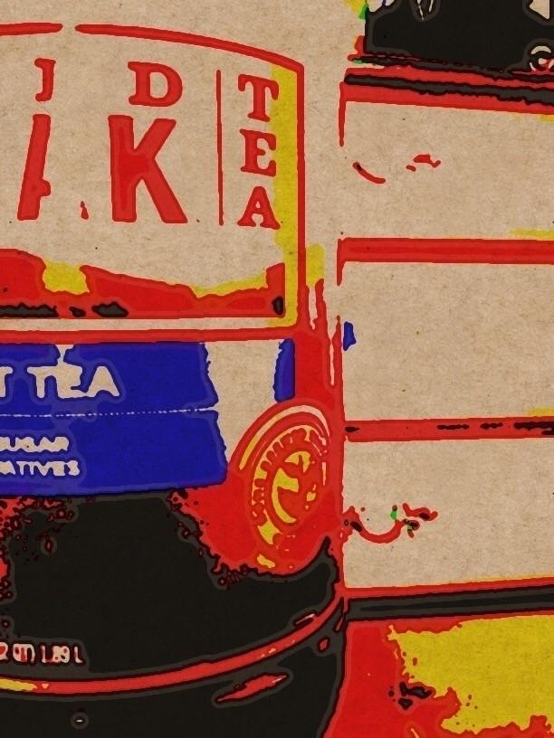 Bottle Tea Apps - mikefl99, ello - mikefl99   ello