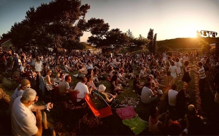 Bozcaada Jazz Festival '17 - yaren | ello