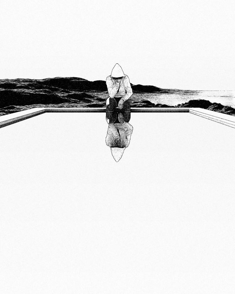 HANSHA  - hikari, photoshop, render - timsandwick | ello