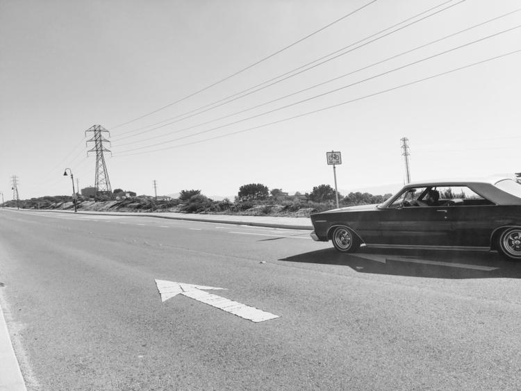 driveclassics, montereybay, ellophotography - tramod | ello