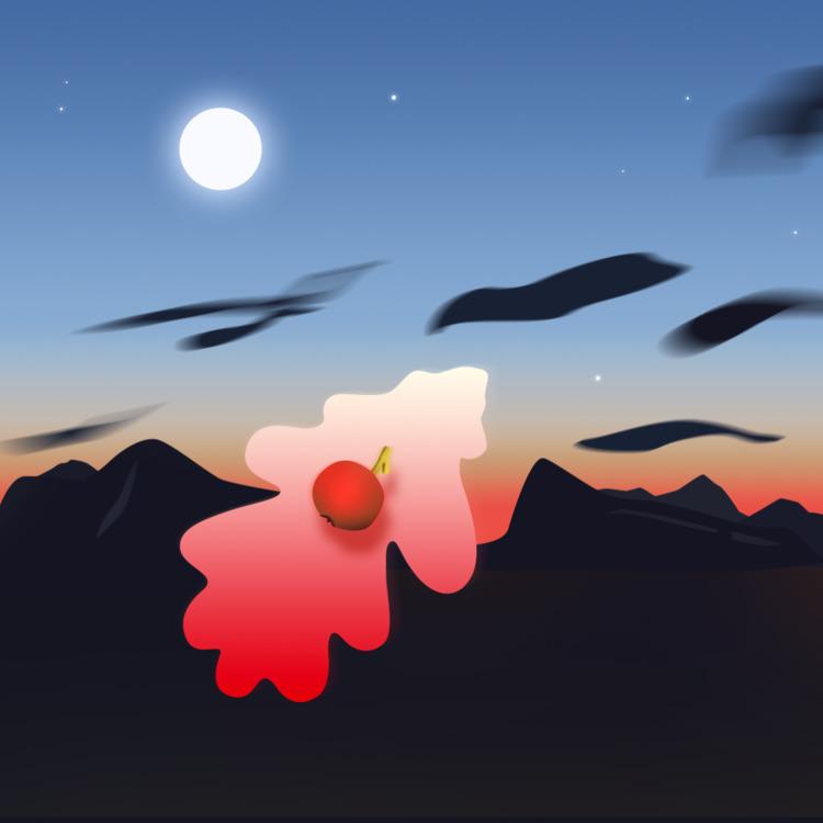 digitalart, illustration - dreaming_mao | ello