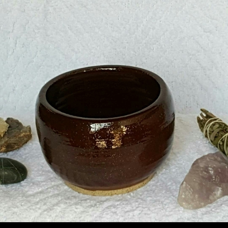 Ancient inspired muddling bowl  - hiddenlegacy | ello
