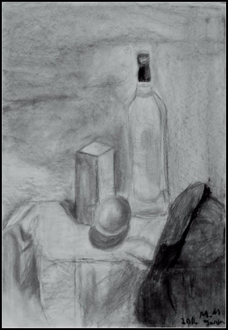 art, drawing, artwork, sketchl - maksmj | ello