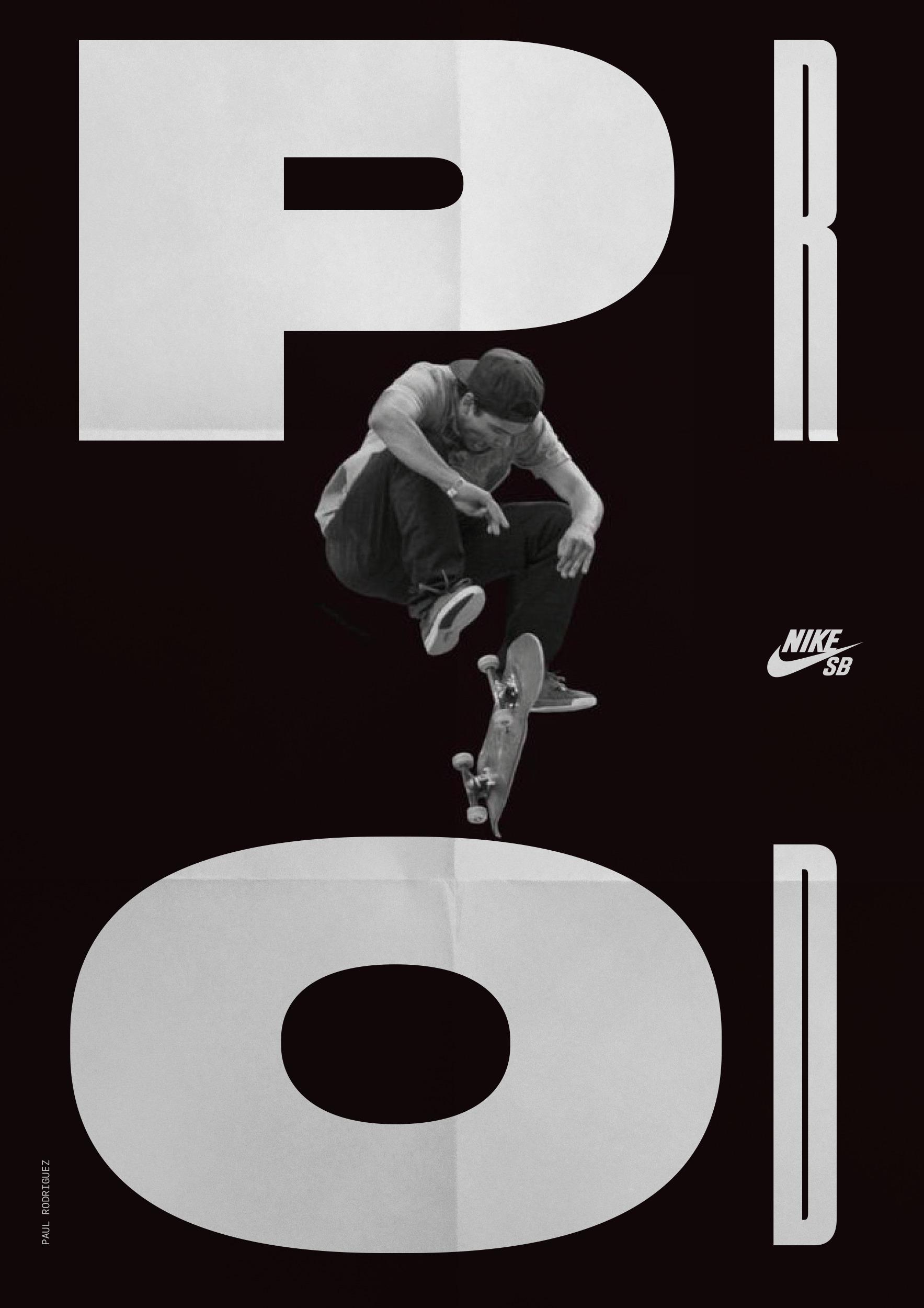 Paul Rodriguez. Nike SB - luiscoderque | ello