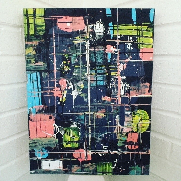 Color Study II ! sale! 16 1/8 1 - nash-heff | ello