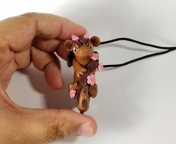 necklaces! dice <3 - babydragon - prismaticpearls | ello