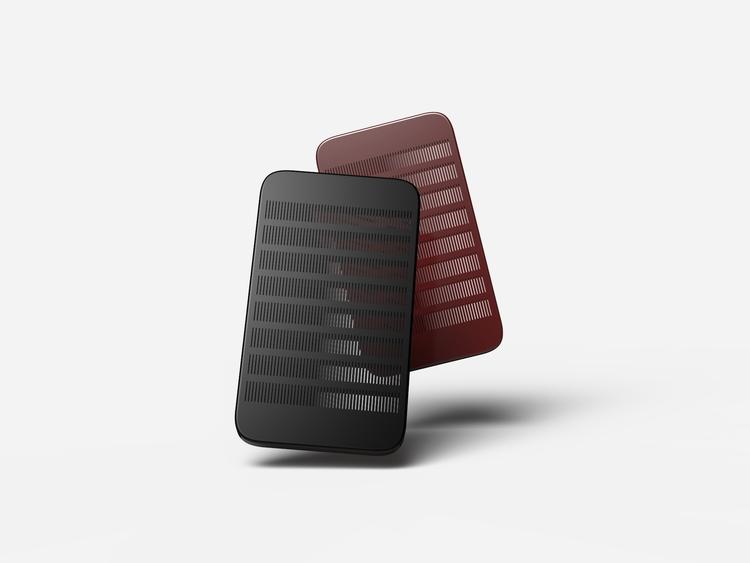 design, material, 3d, color, render - chengtaoyi | ello