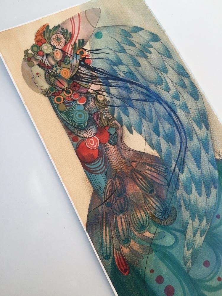 'Micah' piece angel series :hea - lalasdreambox | ello