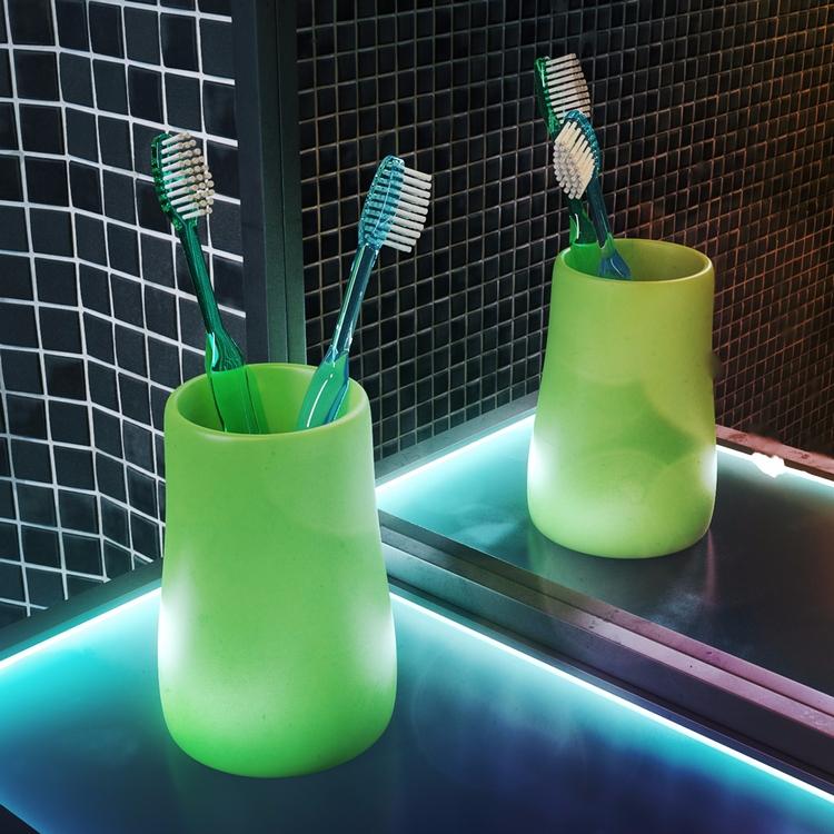 3d, render, interior, toothbrush - dimashishkov | ello