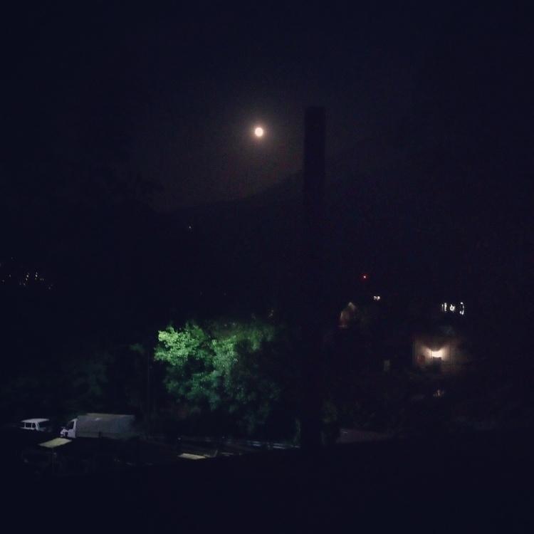 dark, nighfitness, luna, kundalini - swamikalki | ello