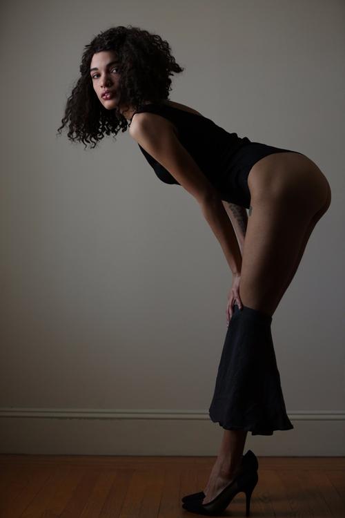 Kitty - heels - turnbuckle   ello