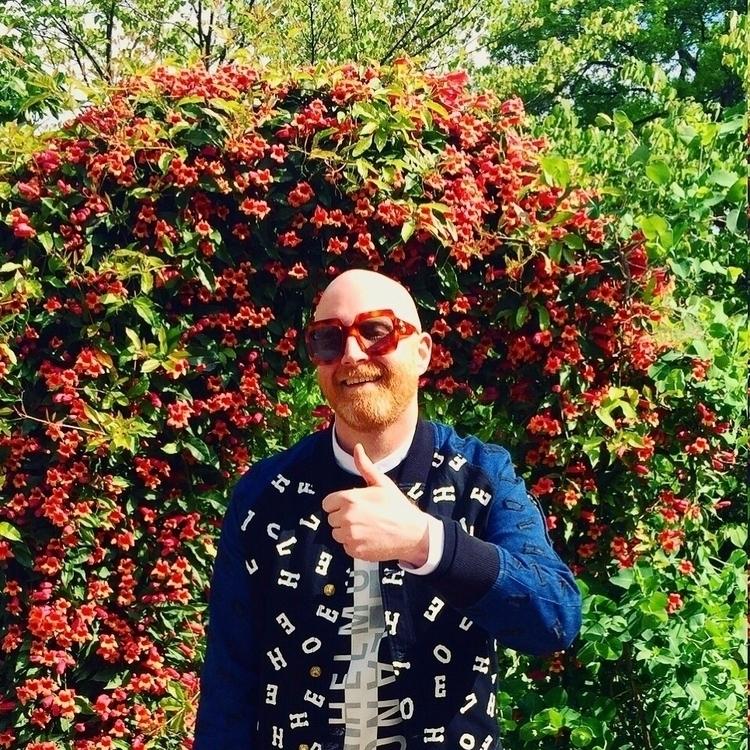 SUMMER HARDER. :sunny:️ - PortlandSummer - loganlynn | ello